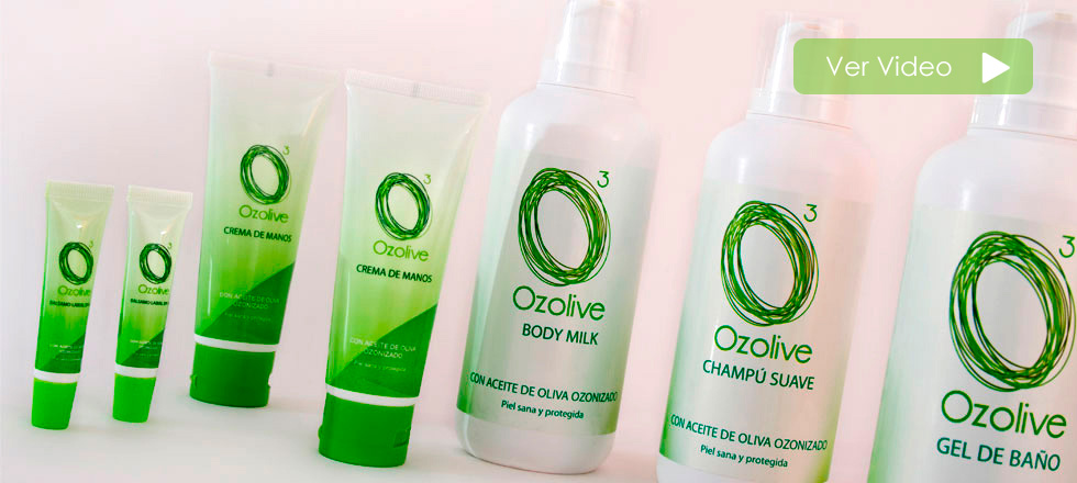 productos ozolive